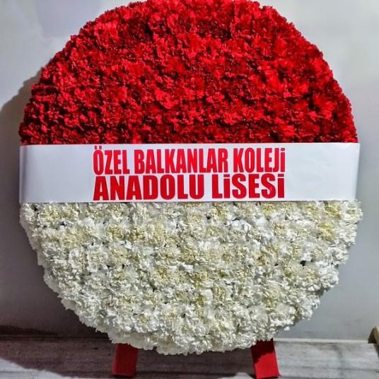 Ankara Anıtkabir Mozole Çelenk
