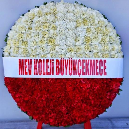 Anıtkabir'e Özel Çiçek