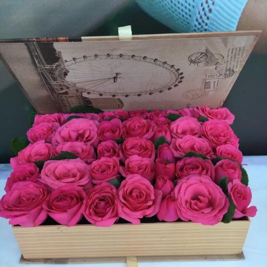 Mutluluk, Kutuda Çiçek Siparişi Gönder