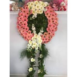 Cenazeye Çiçek Gönder